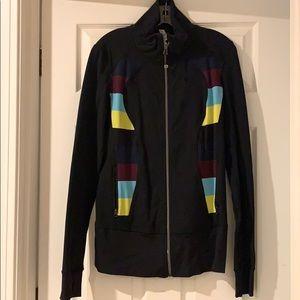 Women's Lululemon Full Zip Jacket